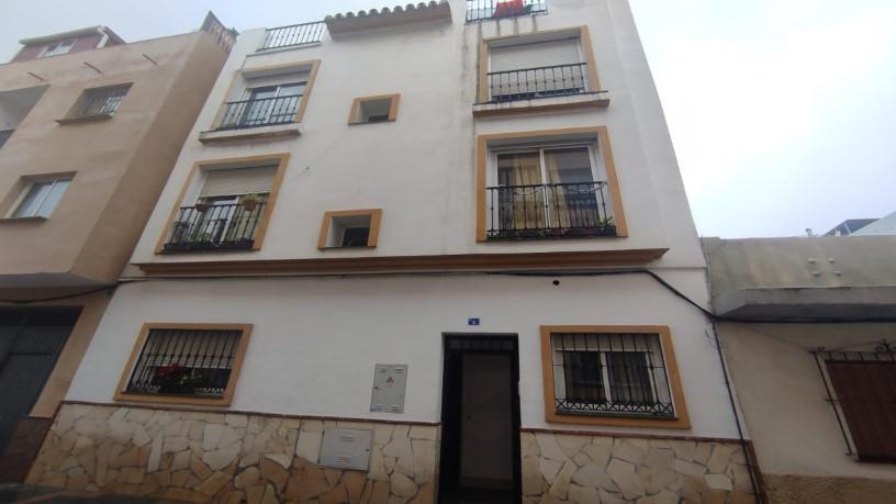 Piso en venta en Mijas, Málaga, Calle Jazmin, 82.000 €, 2 habitaciones, 1 baño, 51 m2