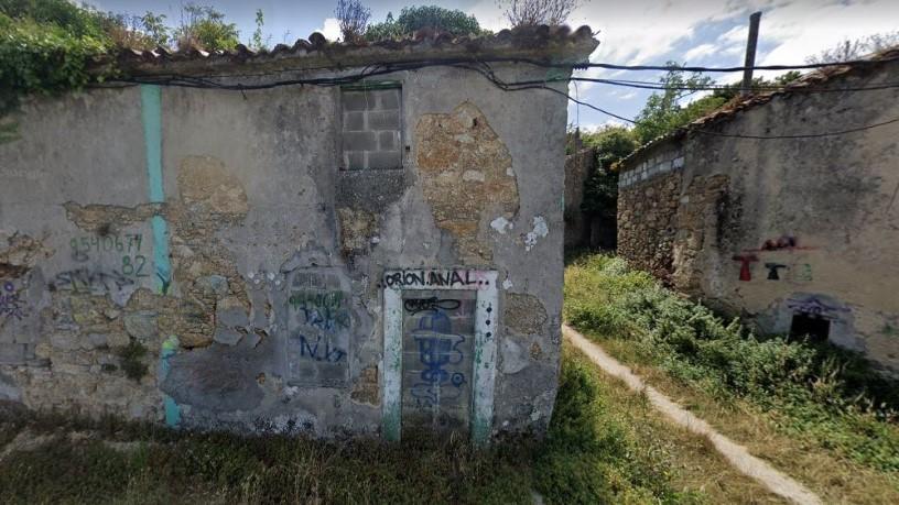 Suelo en venta en A Gaiteira, Carballo, A Coruña, Calle Centro Cadaval Chousa Da Vila - Parroquia de Vilela, 22.000 €, 2 m2
