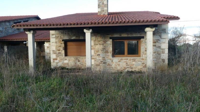 Casa en venta en Freixeiro, Narón, A Coruña, Paraje de Castro, 129.000 €, 4 habitaciones, 1 baño, 499 m2