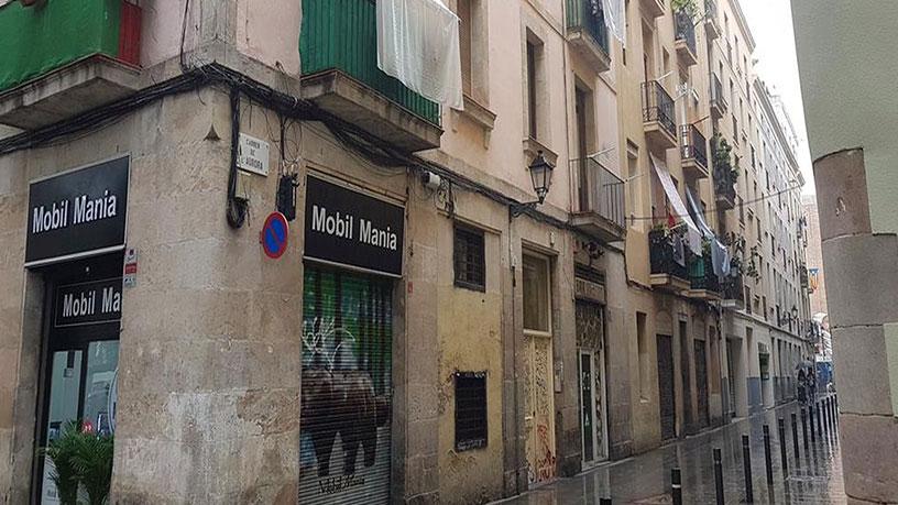 Piso en venta en Ciutat Vella, Barcelona, Barcelona, Calle Aurora, 167.300 €, 3 habitaciones, 1 baño, 45 m2