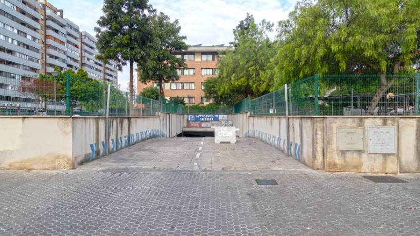 Parking en venta en Distrito San Pablo-santa Justa, Sevilla, Sevilla, Calle Sinaí, 820.100 €, 2 m2