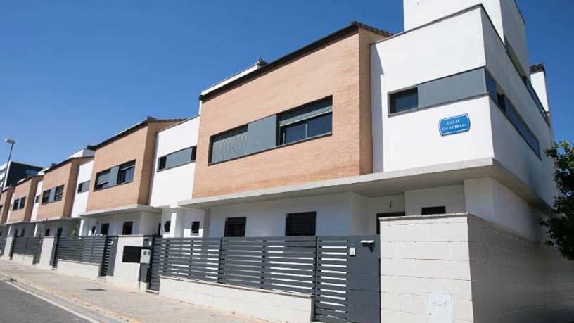 Casa en venta en Distrito Este-alcosa-torreblanca, Sevilla, Sevilla, Avenida Vía Augusta, 272.718 €, 4 habitaciones, 2 baños, 251 m2