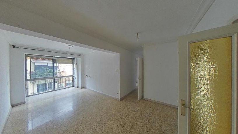 Piso en venta en Murcia, Murcia, Murcia, Calle Urano, 57.500 €, 1 baño, 69 m2