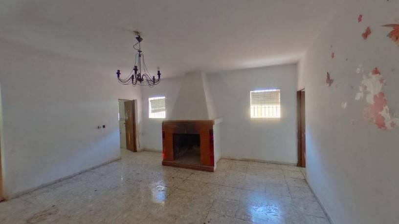 Casa en venta en Utrera, Sevilla, Urbanización El Saltillo, 85.100 €, 3 habitaciones, 1 baño, 110 m2