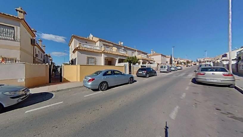 Piso en venta en La Mata, Torrevieja, Alicante, Calle Alonso Quijano, 82.420 €, 2 habitaciones, 1 baño, 53 m2