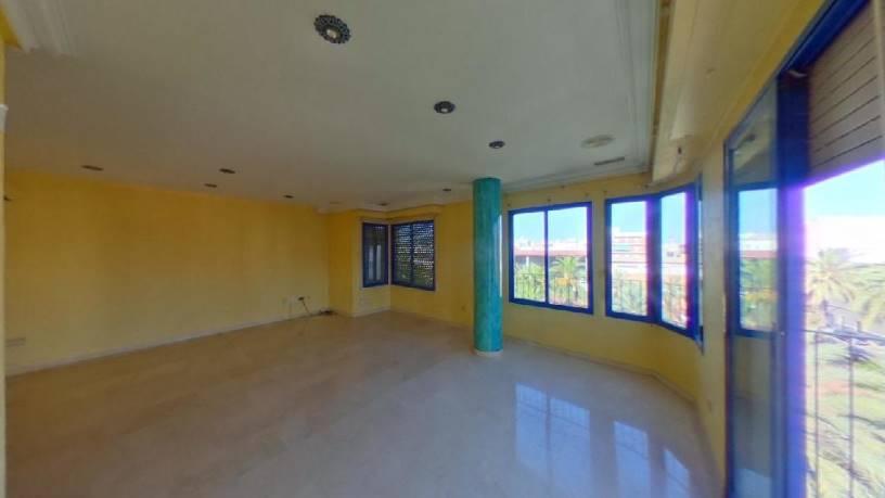 Piso en venta en El Pla de Sant Josep, Elche/elx, Alicante, Calle Doctor Sapena, 149.800 €, 4 habitaciones, 2 baños, 166 m2