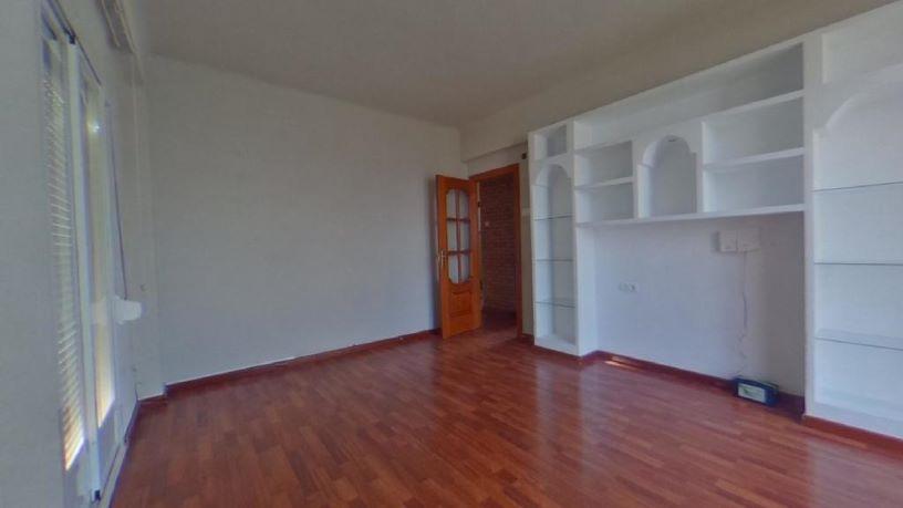 Piso en venta en Los Ángeles, Almería, Almería, Calle Memorias, 73.800 €, 1 habitación, 1 baño, 114 m2