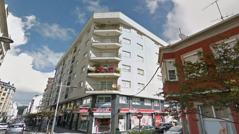 Piso en venta en San Mamede (o Camiño), Sarria, Lugo, Calle Calvo Sotelo, 93.200 €, 4 habitaciones, 2 baños, 140 m2
