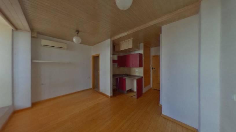 Piso en venta en Centro, Málaga, Málaga, Calle Peña, 152.990 €, 1 baño, 32 m2