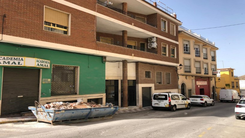 Local en venta en Mancha Real, Jaén, Calle Veintiocho de Febrero, 32.000 €, 122 m2