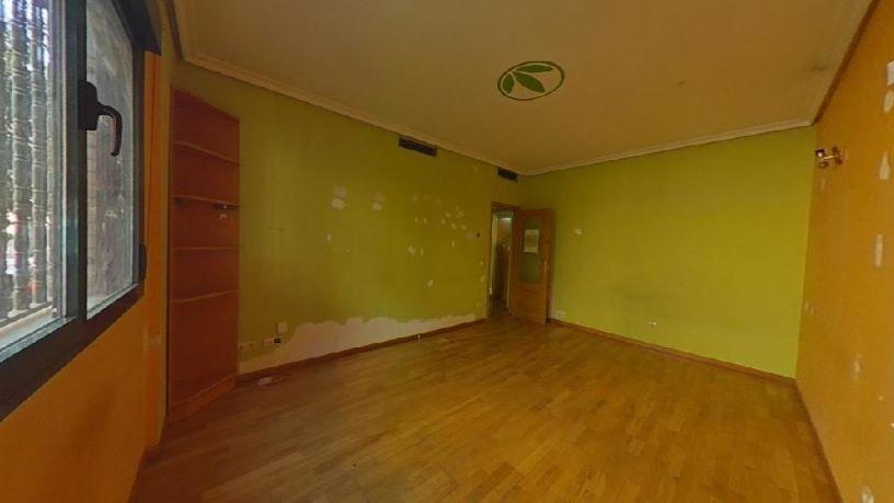 Piso en venta en Madrid, Madrid, Calle Sierra Carbonera, 228.800 €, 1 habitación, 1 baño, 98 m2