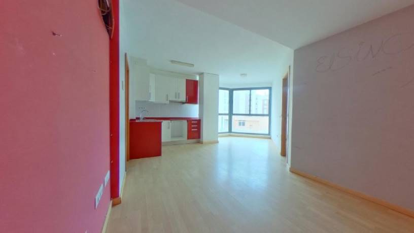 Piso en venta en Vinaròs, Castellón, Calle Santa Barbara, 61.000 €, 1 habitación, 1 baño, 47 m2