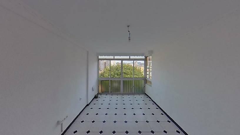 Piso en venta en Málaga, Málaga, Plaza Ricardo de Orueta Duarte, 98.300 €, 3 habitaciones, 1 baño, 58 m2
