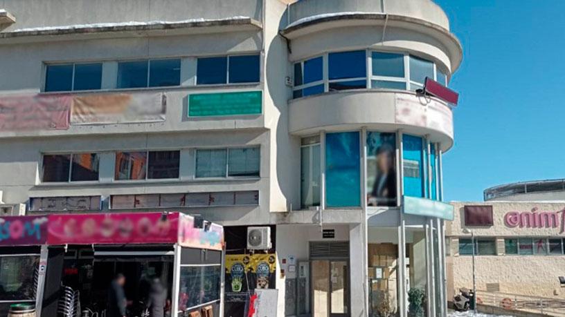 Oficina en venta en San Fernando de Henares, Madrid, Carretera Mejorada, 73.800 €