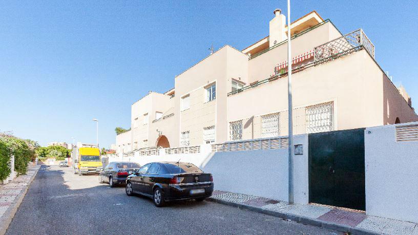 Piso en venta en Roquetas de Mar, Almería, Calle Mar Baltico, 92.500 €, 1 baño, 50 m2