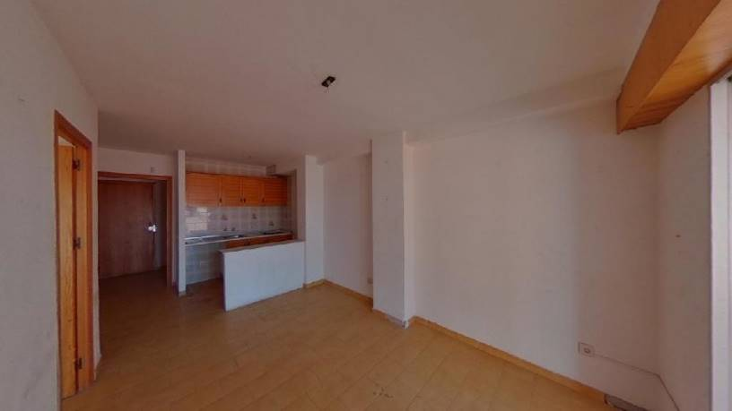 Piso en venta en Torrevieja, Alicante, Urbanización Mar Azul, 70.200 €, 1 habitación, 1 baño, 36 m2