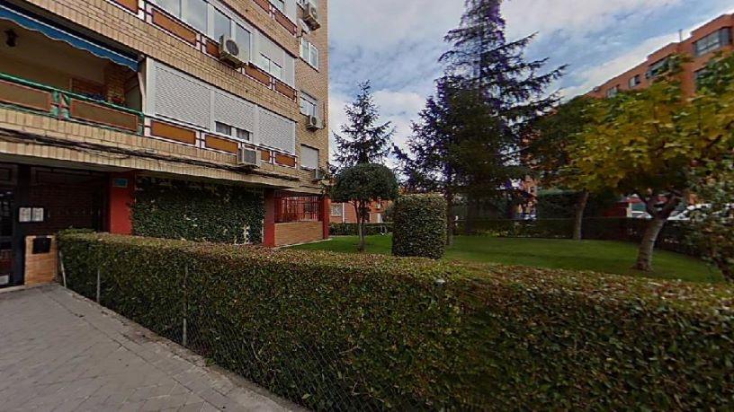 Piso en venta en Fuenlabrada, Madrid, Calle Gazaperas, 145.200 €, 3 habitaciones, 1 baño, 74 m2