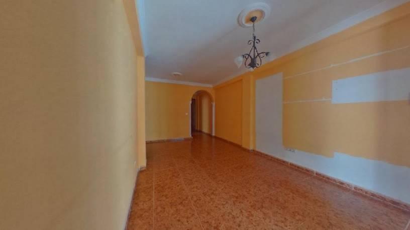 Piso en venta en Málaga, Málaga, Calle Escultor Mariano Benlliur, 112.400 €, 3 habitaciones, 1 baño, 77 m2