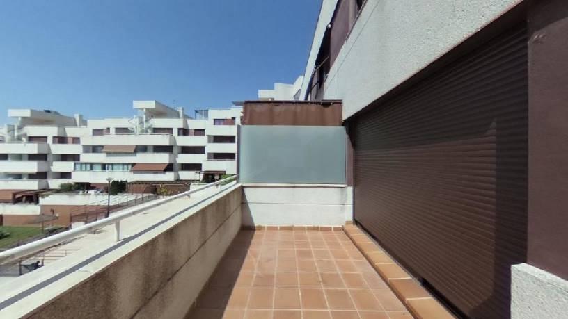 Piso en venta en Arroyomolinos, Madrid, Avenida de la Union Europea, 256.800 €, 1 baño, 116 m2
