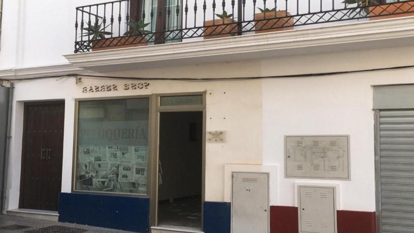 Local en venta en San Fernando, Cádiz, Calle San Nicolás, 50.600 €, 41 m2