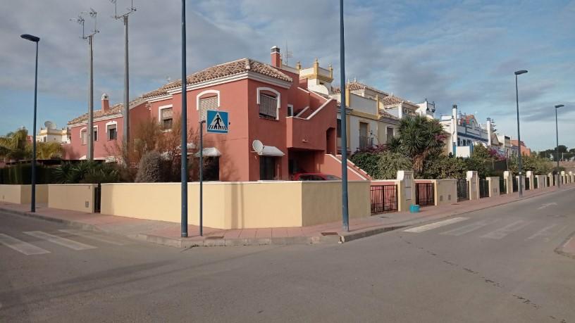 Piso en venta en San Javier, Murcia, Calle Principe Felipe Y Cl.infanta Cristina, 81.700 €, 2 habitaciones, 1 baño, 62 m2