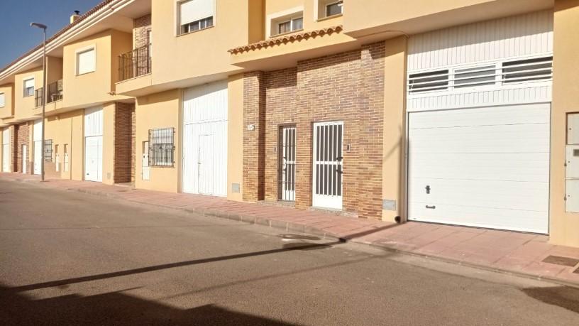 Local en venta en Torre-pacheco, Murcia, Calle Francisco de Quevedo, 25.300 €, 68 m2