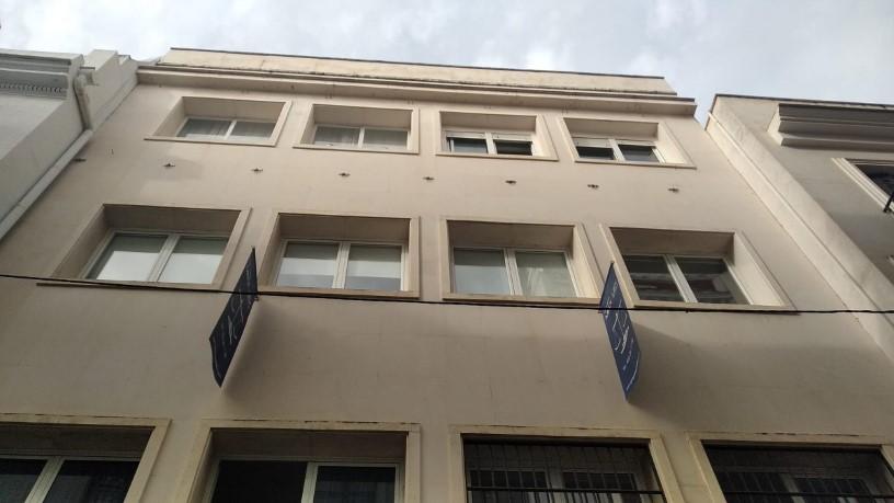Oficina en venta en Sevilla, Sevilla, Calle Cuna, 172.500 €, 86 m2