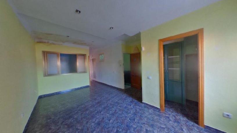 Piso en venta en Reus, Tarragona, Calle Sant Francesc, 47.740 €, 1 habitación, 1 baño, 52 m2