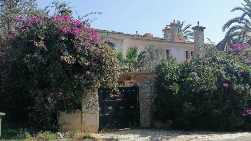 Casa en venta en Son Servera, Baleares, Calle Llimonera, 1.028.770 €, 6 habitaciones, 9 baños, 744 m2
