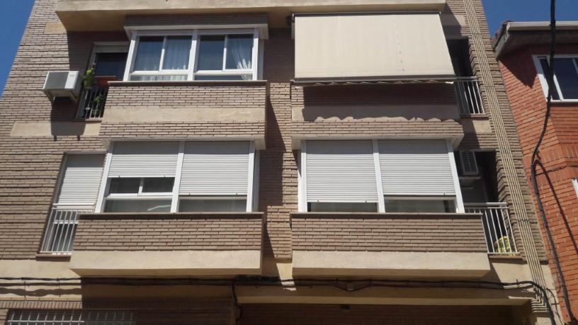 Piso en venta en Albacete, Albacete, Calle Logroño, 146.880 €, 1 habitación, 1 baño, 114 m2