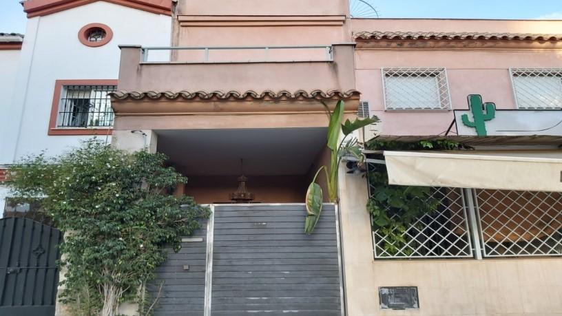Piso en venta en Jerez de la Frontera, Cádiz, Calle Nuestra Señora de la Paz, 163.800 €, 3 habitaciones, 3 baños, 149 m2