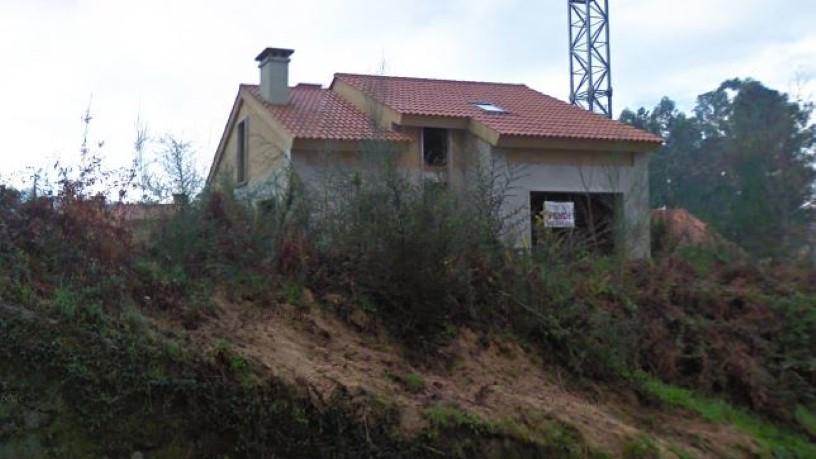 Suelo en venta en O Porriño, Pontevedra, Paraje Rozadas Pol, 100.100 €, 247 m2