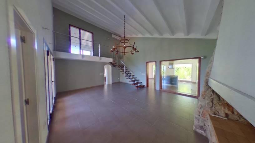 Casa en venta en Jávea/xàbia, Alicante, Camino Vell de la Granadella, 700.000 €, 4 habitaciones, 3 baños, 358 m2