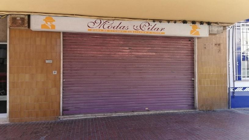 Local en venta en Palma de Mallorca, Baleares, Calle Mare de Deu de Montserrat, 78.000 €, 71 m2