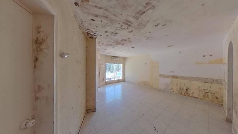 Piso en venta en Mijas, Málaga, Calle Complejo Motel de la Sierra, 99.140 €, 1 baño, 48 m2