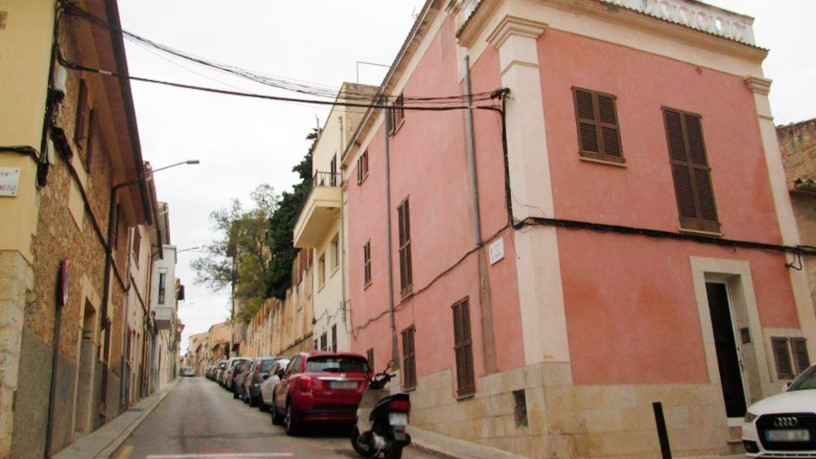Piso en venta en Inca, Baleares, Calle Marti Metge, 87.800 €, 1 habitación, 1 baño, 56 m2
