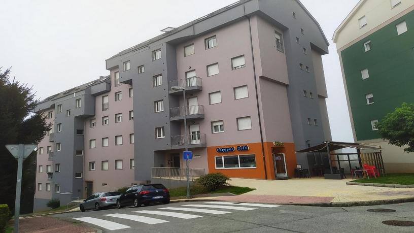 Piso en venta en Lugo, Lugo, Calle la Granja, 99.600 €, 2 habitaciones, 1 baño, 69 m2