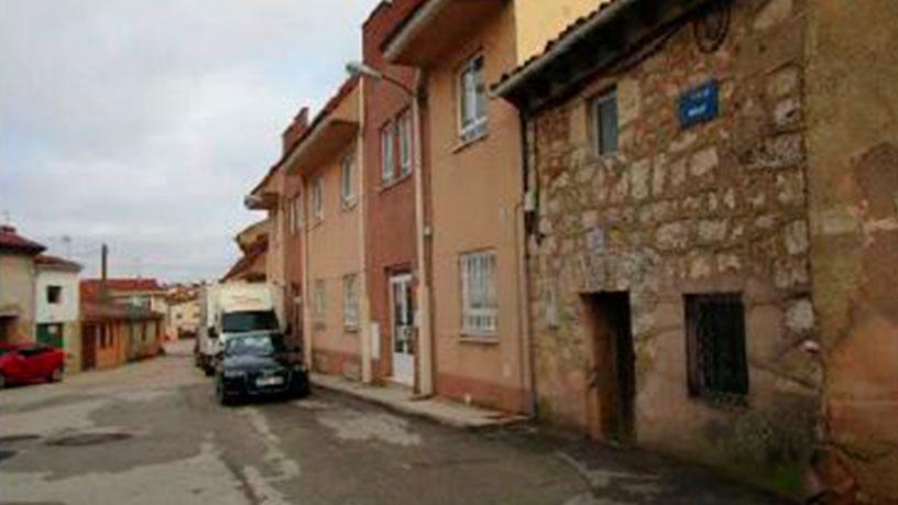 Casa en venta en Burgos, Burgos, Calle San Pedro de Cardeña, 48.000 €, 1 baño, 60 m2