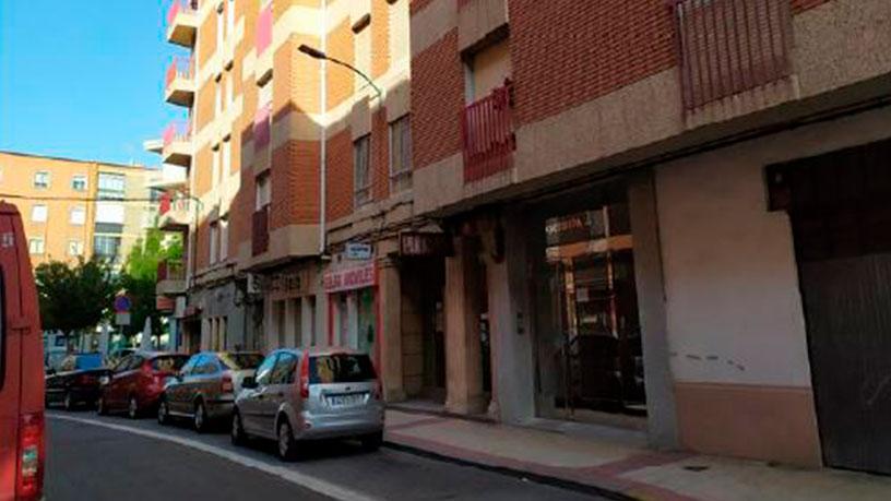 Local en venta en Valladolid, Valladolid, Calle Esperanto, 53.000 €, 99 m2