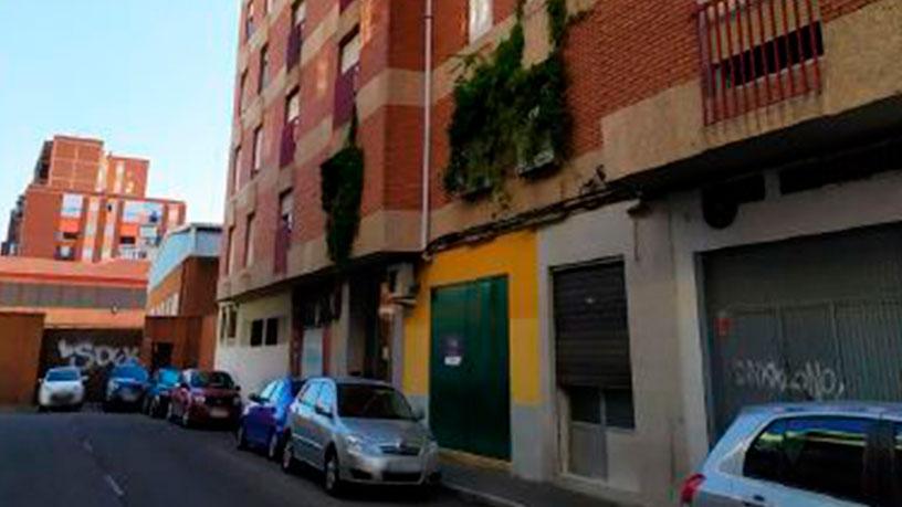 Local en venta en Valladolid, Valladolid, Calle Esperanto, 46.000 €, 89 m2