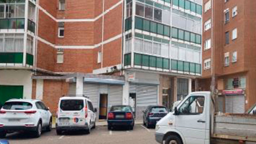 Local en venta en Palencia, Palencia, Calle Menendez Pidal, 42.000 €, 60 m2
