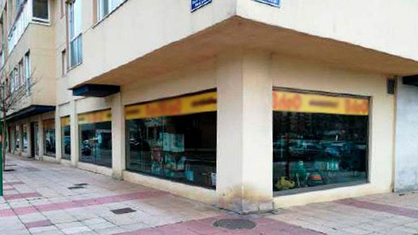 Local en venta en Burgos, Burgos, Calle Rosa Sensat, 265.000 €, 480 m2