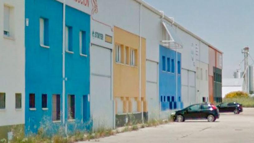 Industrial en venta en Villanubla, Valladolid, Calle Caldereros, 178.500 €, 630 m2