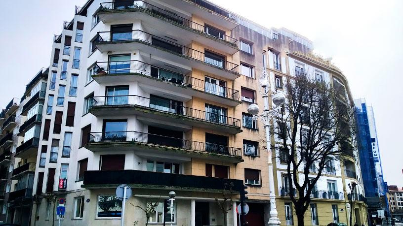 Piso en venta en Donostia-san Sebastián, Guipúzcoa, Avenida Zumalacarregui, 893.520 €, 2 habitaciones, 2 baños, 110 m2