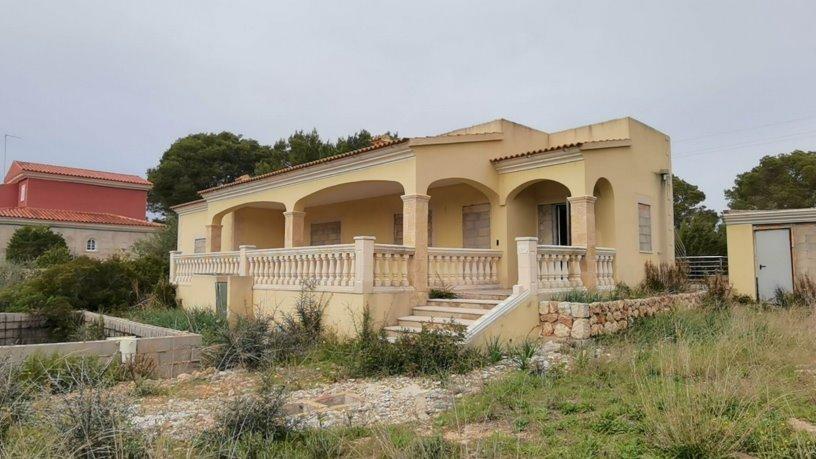 Casa en venta en Llucmajor, Baleares, Calle Merola-, 396.270 €, 1 habitación, 1 baño, 200 m2