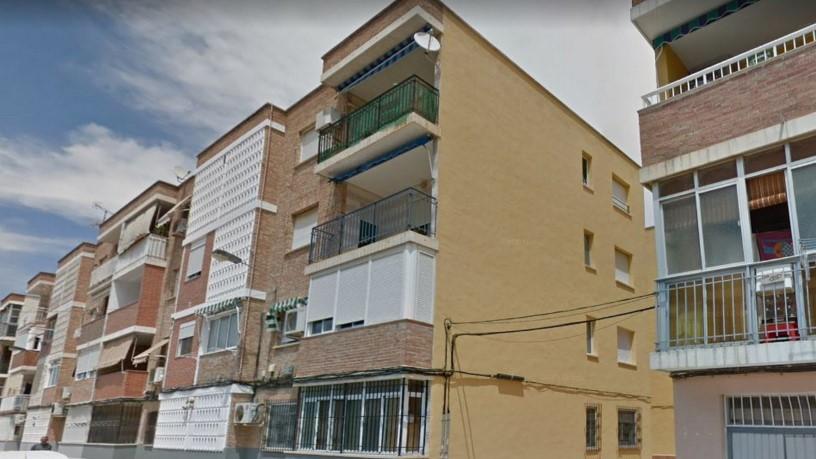 Piso en venta en Cartagena, Murcia, Calle Madreperla, 61.000 €, 1 habitación, 1 baño, 98 m2