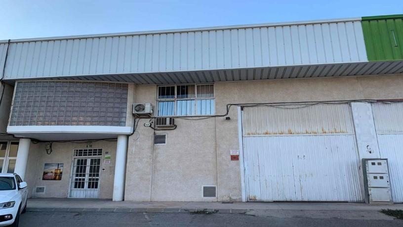 Industrial en venta en Cocentaina, Alicante, Avenida la Llaona, 259.900 €, 927 m2