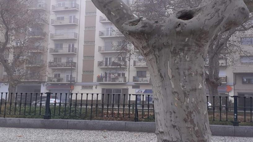 Piso en venta en Zaragoza, Zaragoza, Calle Vía Pignatelli, 134.090 €, 1 habitación, 1 baño, 75 m2