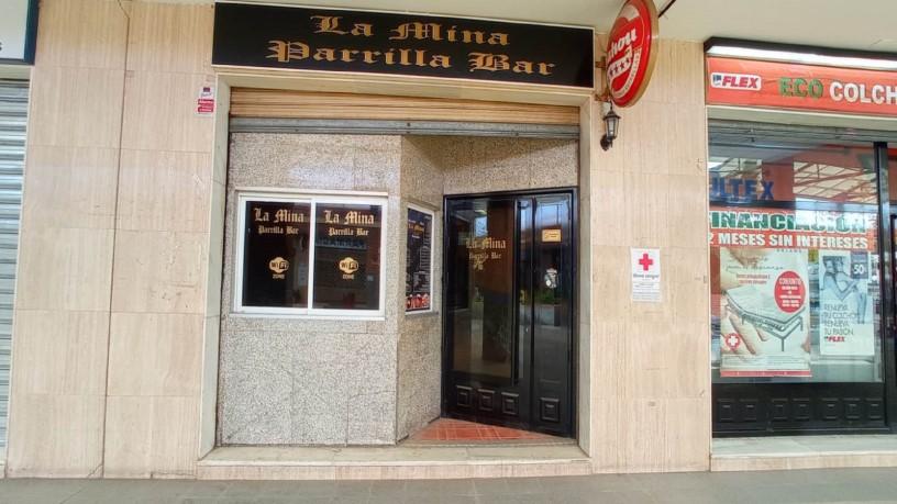 Local en venta en Nuevo Baztán, Madrid, Avenida Luxemburgo, 92.400 €, 70 m2