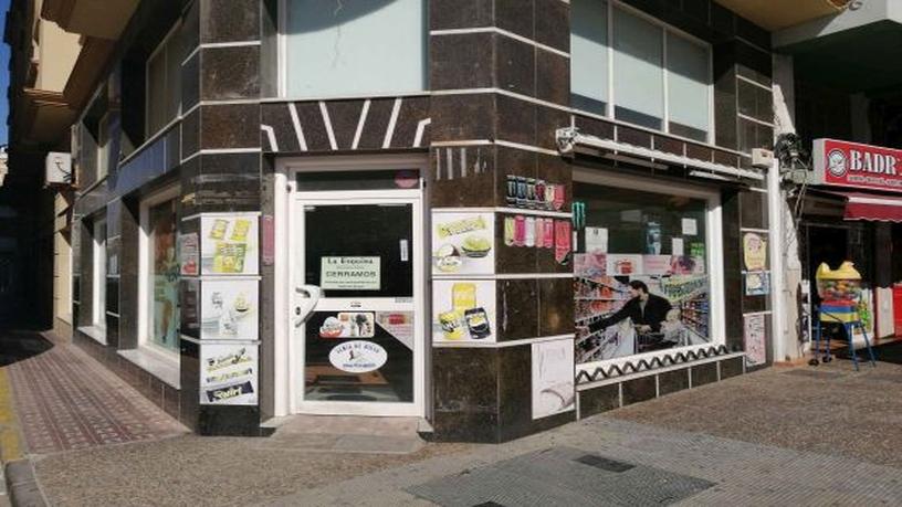 Local en venta en La Línea de la Concepción, Cádiz, Calle San Jose, 165.600 €, 119 m2
